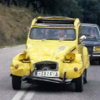 Vehicle - Citroen 2CV