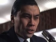 007- Burt Kwouk in You Only Live Twice