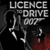 007 Licence to Drive logo