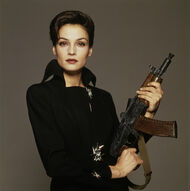 DHS- Famke Janssen in GoldenEye
