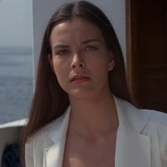 Melina Havelock | James Bond Wiki | FANDOM powered by Wikia
