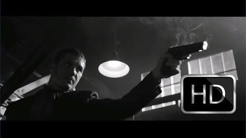 Tom Hardy as James Bond - Teaser Trailer (HD - Fan Made)