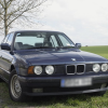 Vehicle - BMW 520i