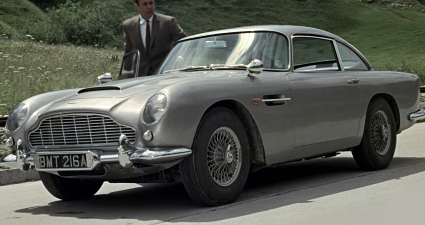 aston martin db5 | james bond wiki | fandom poweredwikia