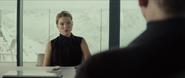 Madeleine rencontrant Bond