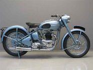 Triumph Thunderbird 1950