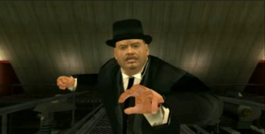 Oddjob betrays GoldenEye (GoldenEye - Rogue Agent)