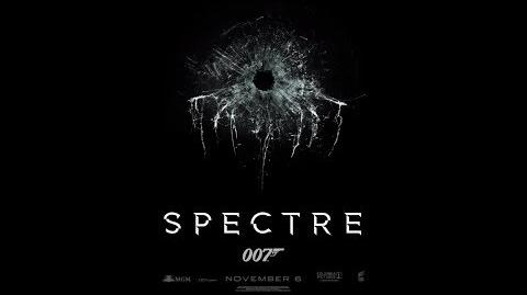 SPECTRE TRAILER 2015 (NEW 007 FILM) DANIEL CRAIG CHRISTOPH WALTZ FAN MADE