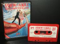 AVTAK-TCG for ZX Spectrum