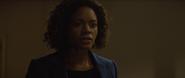 Moneypenny et le message vidéo