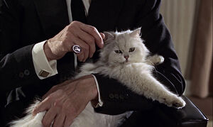 Blofeld (From Russia With Love)