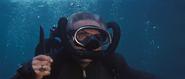 Largo durant la bataille sous-marine