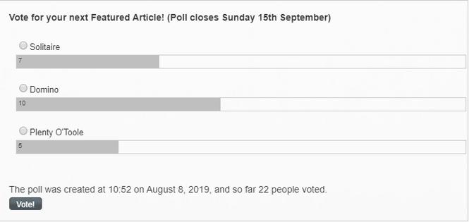 FA Poll18