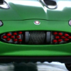XKR - Front Missiles