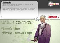 AoD lv 1 controls