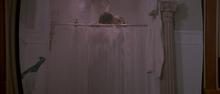 Stacey et James sous la douche