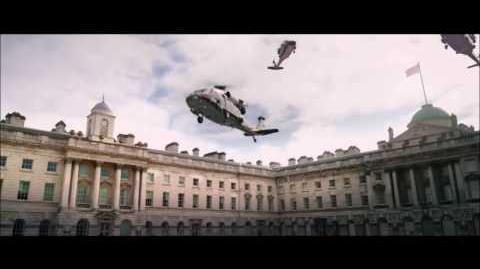 James Bond 25 - Teaser Trailer HD FAN MADE