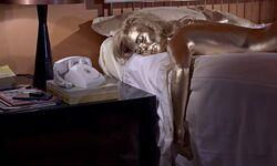 Golden Girl - Shirley Eaton