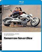 Tomorrow Never Dies (2015 Blu-ray)
