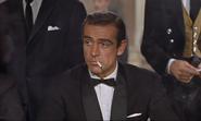 Dr. No - Bond, James Bond