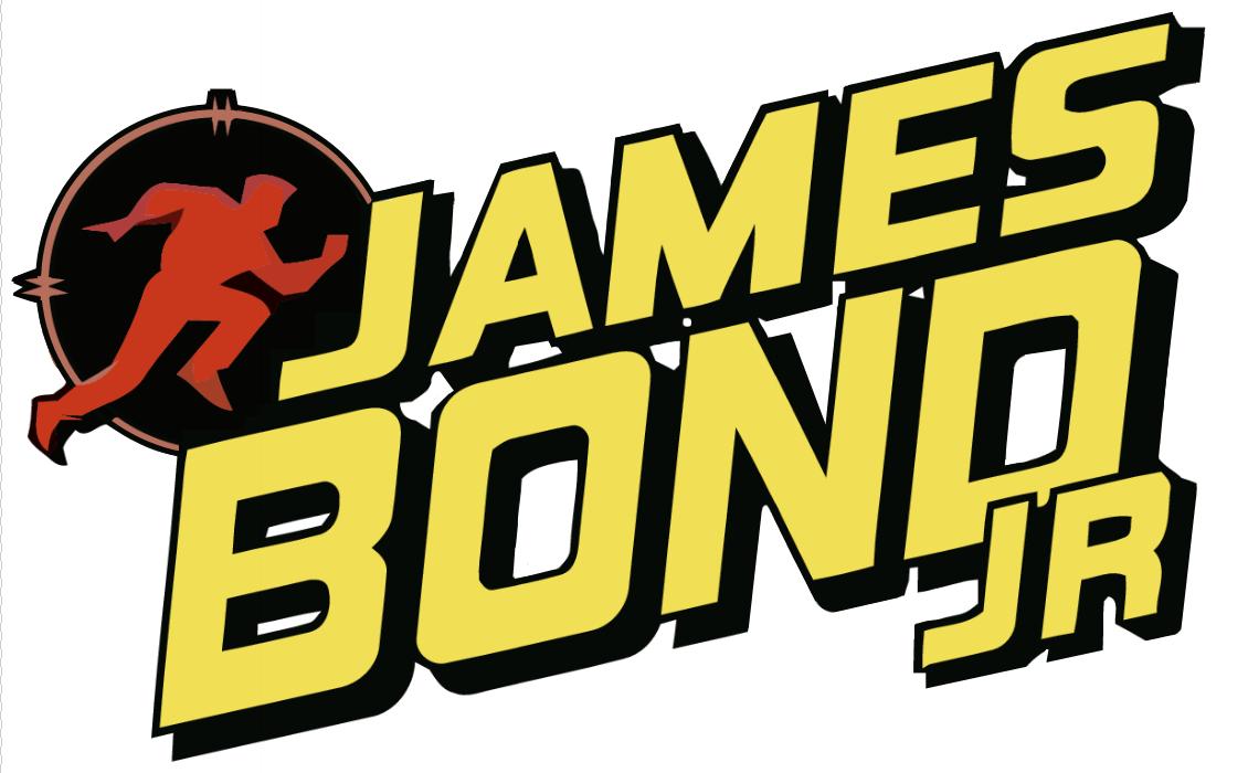 James bond jr tv series james bond wiki fandom powered by wikia james bond jr tv series mozeypictures Choice Image