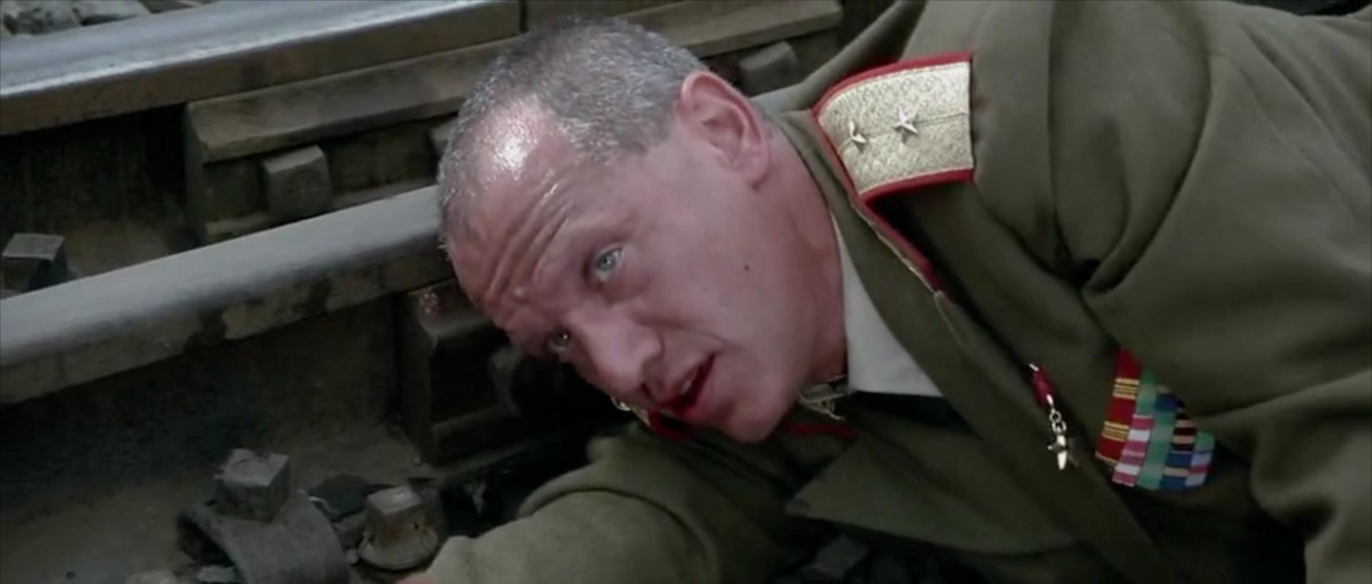 General Orlov | James Bond Wiki | FANDOM powered by Wikia