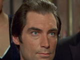 James Bond (Timothy Dalton)