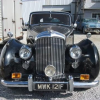 Vehicle - Bentley Mark VI