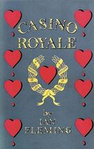 Casino Royale (First Edition)