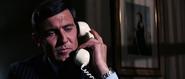 James Bond contactant Draco