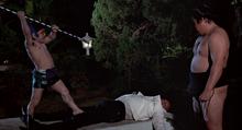 Tric-Trac sur le point de tuer Bond