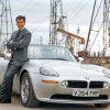Vehicle - BMW Z8