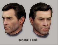 Bond Heads rogue agent