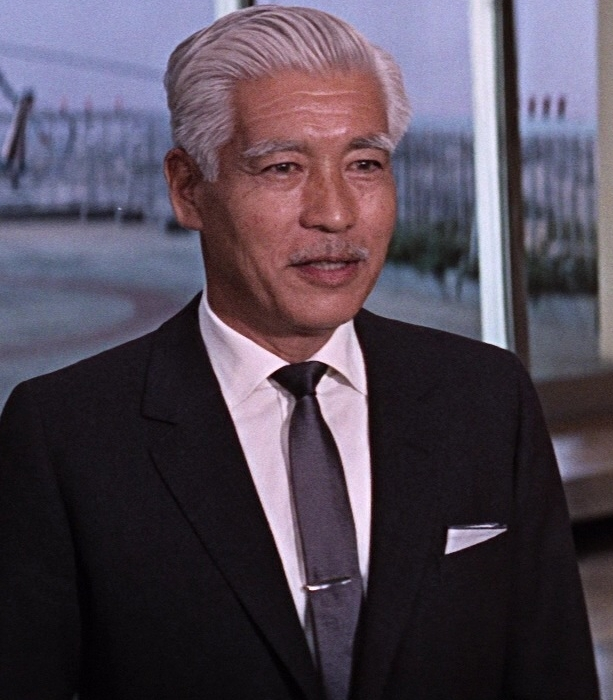 Osato | James Bond Wiki | FANDOM powered by Wikia