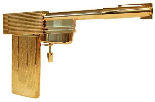 ผลการค้นหารูปภาพสำหรับ golden gun james bond