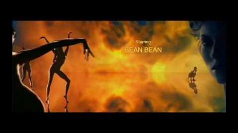 1995 - James Bond - Goldeneye title sequence