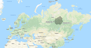 Severnaya Map (1)