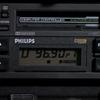 V8 Vantage - Radio Scanner