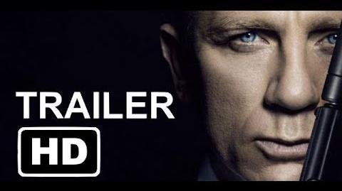 James Bond 25 Trailer HD ,Release Date