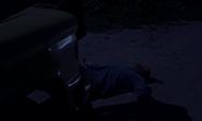 Rhoda inconscient