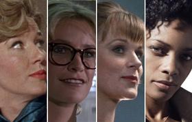 The Four Moneypennys - Profile