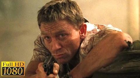 Casino Royale (2006) - Embassy Fight Scene (1080p) FULL HD