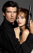 Natalya and Bond 3