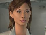 Miss Nagai