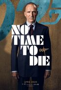 No Time to Die poster 13