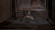 Scaramanga endormi
