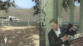 007 in cover ump