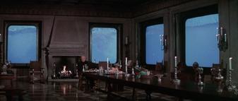 Atlantis dining room