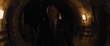 James Bond suivant Silva