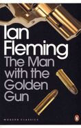The Man With The Golden Gun (Coronet 1989)